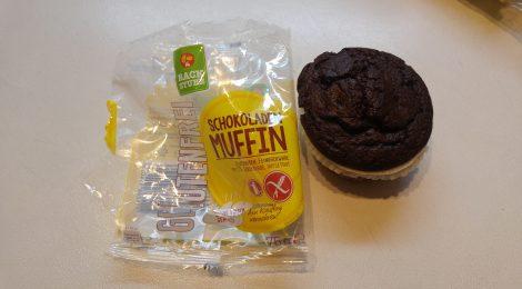 Muffins von Netto